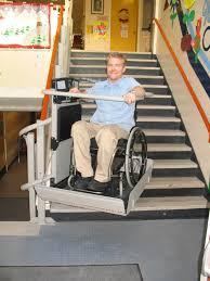 Elevador de Discapacitado
