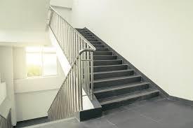 Vestibulo, Presurización de Escalera