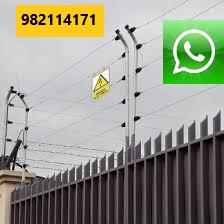 【CERCO ELÉCTRICO】🥉 Instalación, Mantenimiento en Barranco, Chorrillos