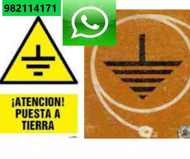 ▷ ▷ POZO A TIERRA 🥉 MANTENIMIENTO, 🥉 Instalación en Callao
