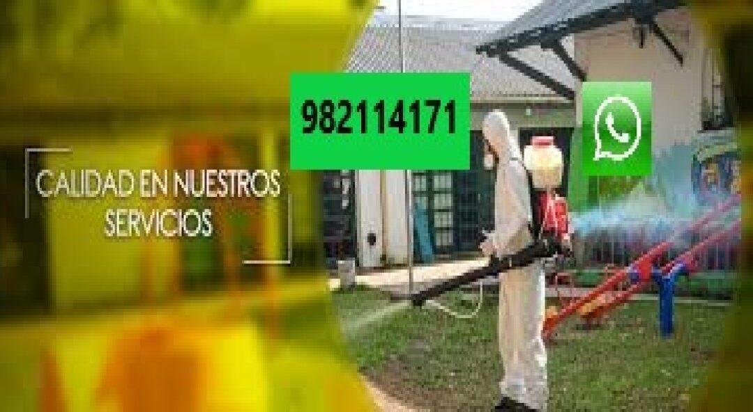 FUMIGACION ,Desinfección COVID 19, CORONAVIRUS en Chiclayo